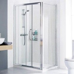Lakes Classic 1000x700 Shower Enclosure Slider Door Tray Right Handed Taps4less Ie Rectangular Shower Enclosures Shower Enclosure Small Bathroom
