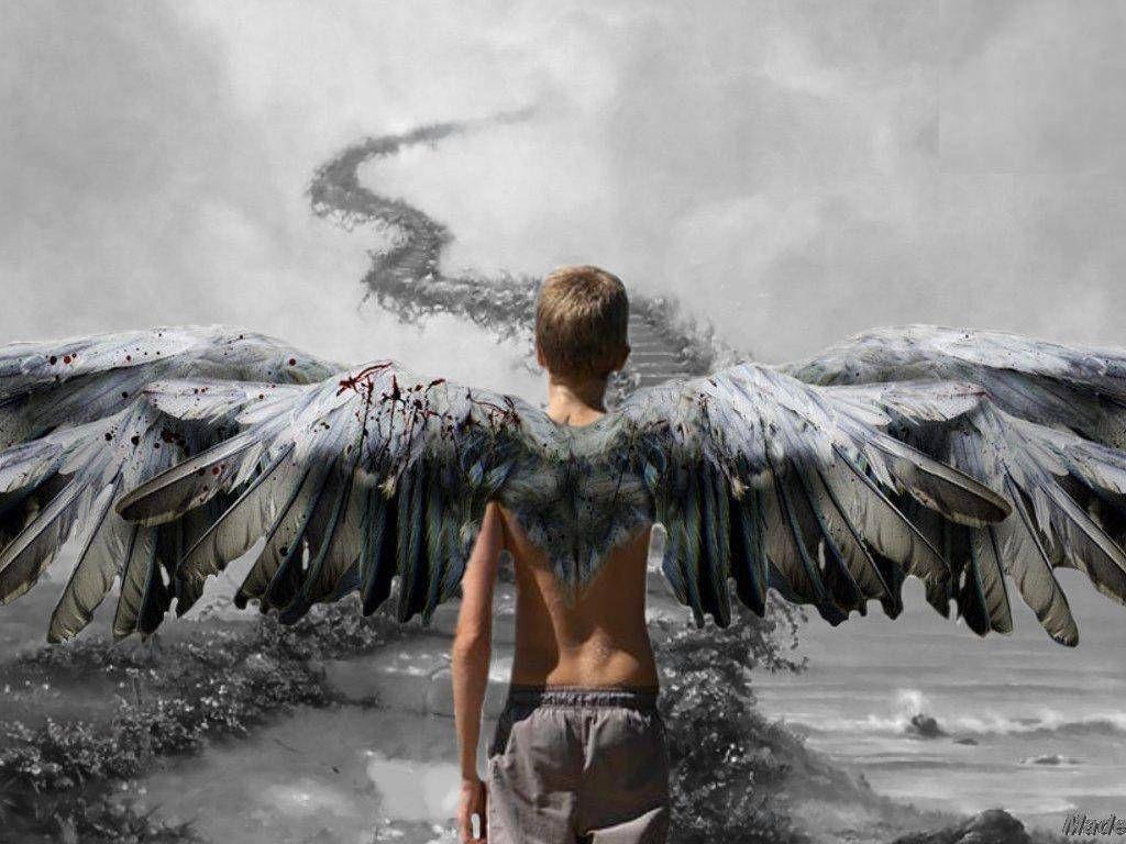 Angel boys strip pic 63