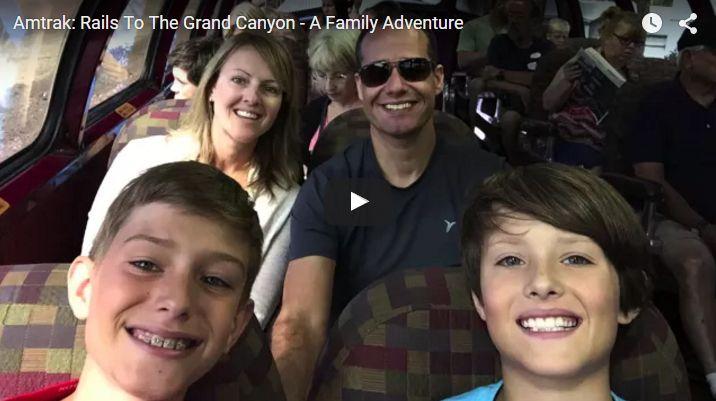 Grand Canyon Family Adventure