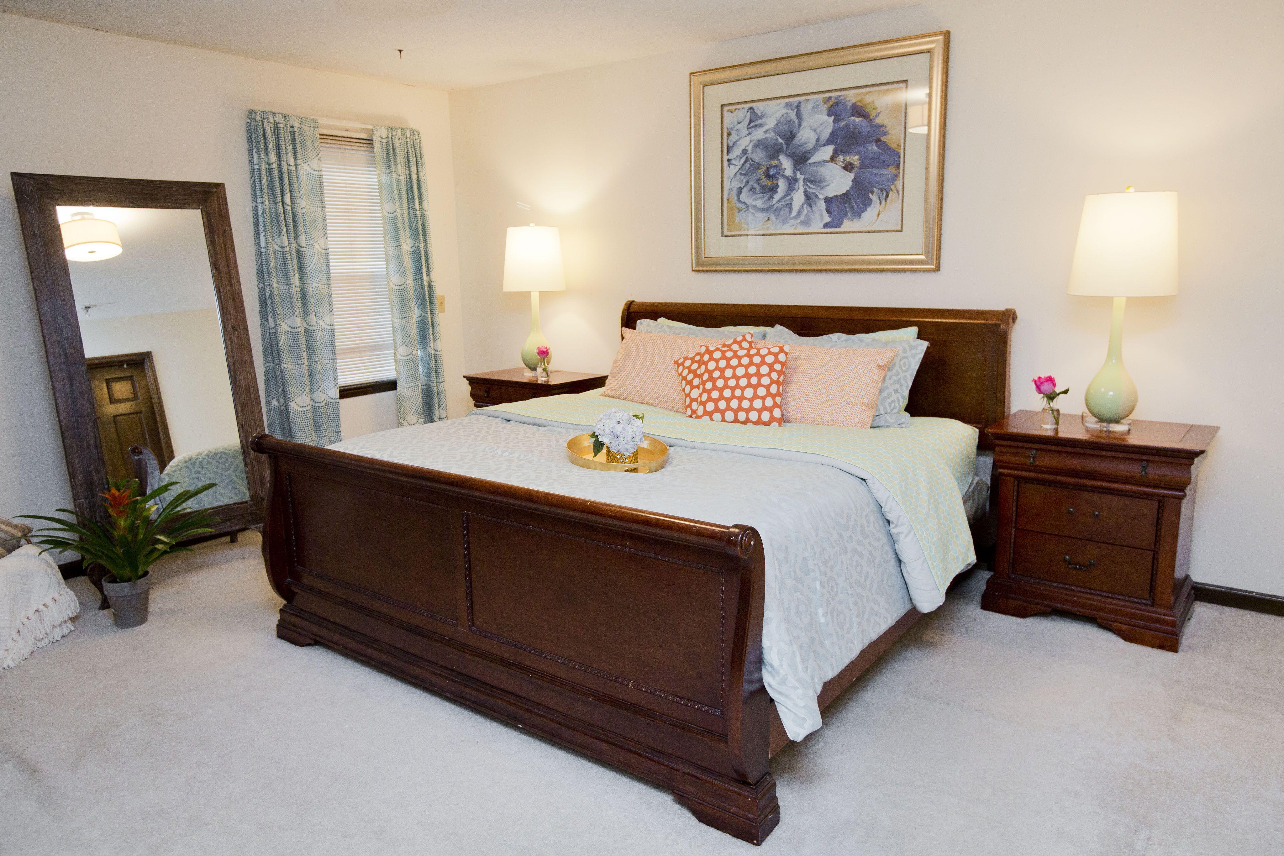 Selling Bedroom Furniture Alisha Kims Bedroom Reveal Buying Selling Abby David