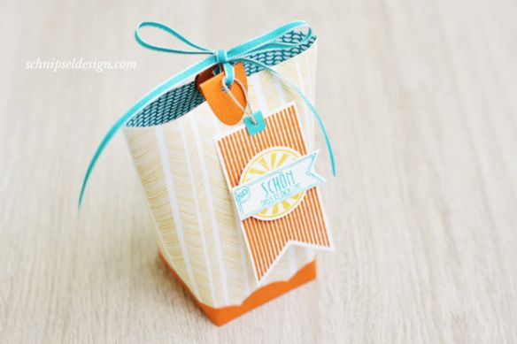 Anleitung – Konfetti-Party Bag | schnipseldesign