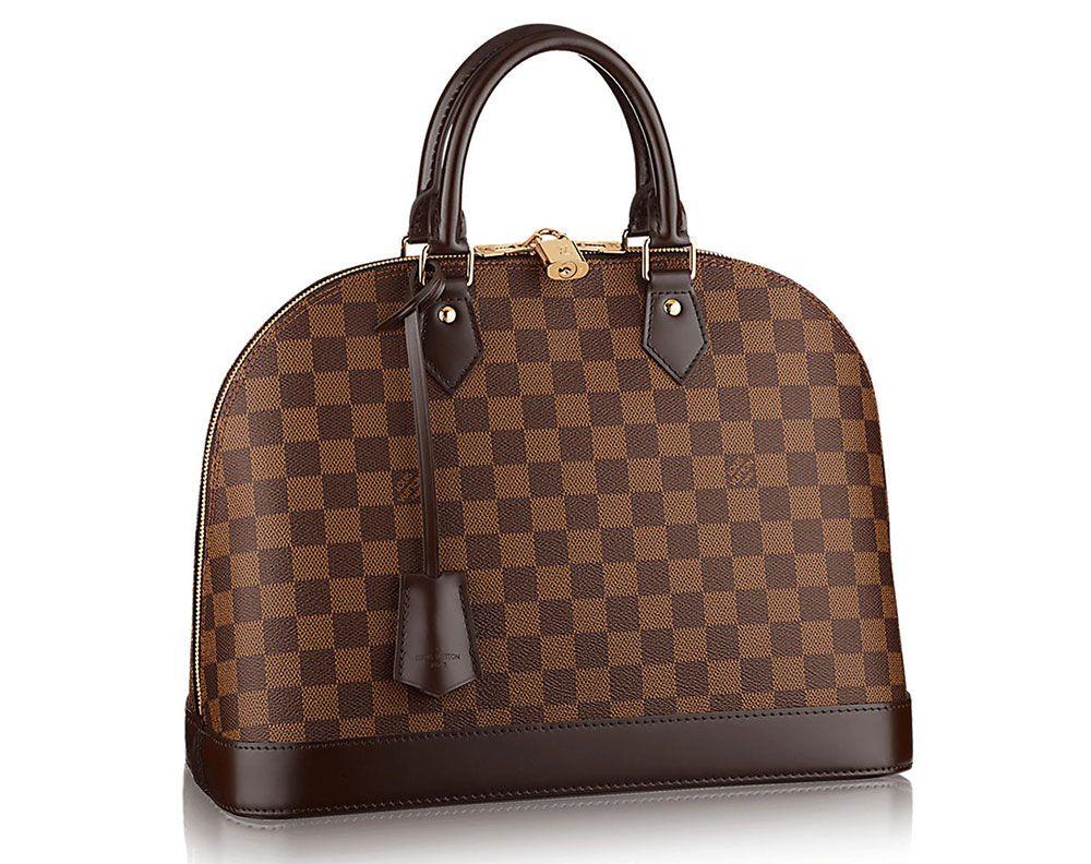 48704234a261 the ultimate bag guide the louis vuitton alma bag purseblog