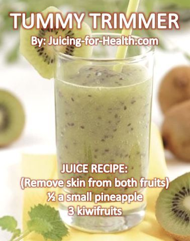 Tummy Trimmer Smoothie recipe recipes healthy living smoothies juicing cleanse all natural juicing recipes smoothing recipes