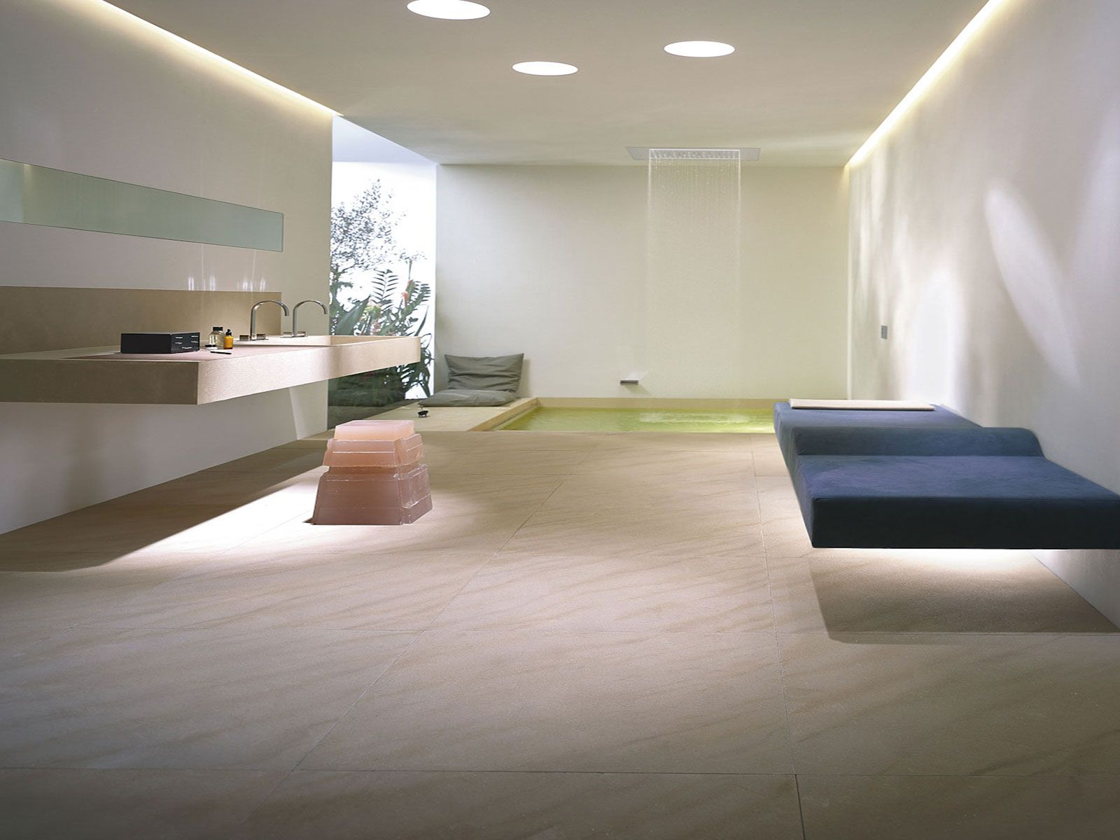 Modern Accessories Bathroom | False ceiling living room ...