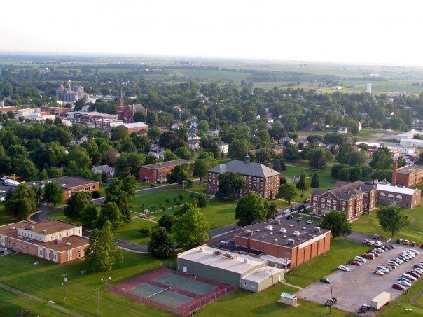 St Paul Lutheran High School Concordia Mo Interesting High