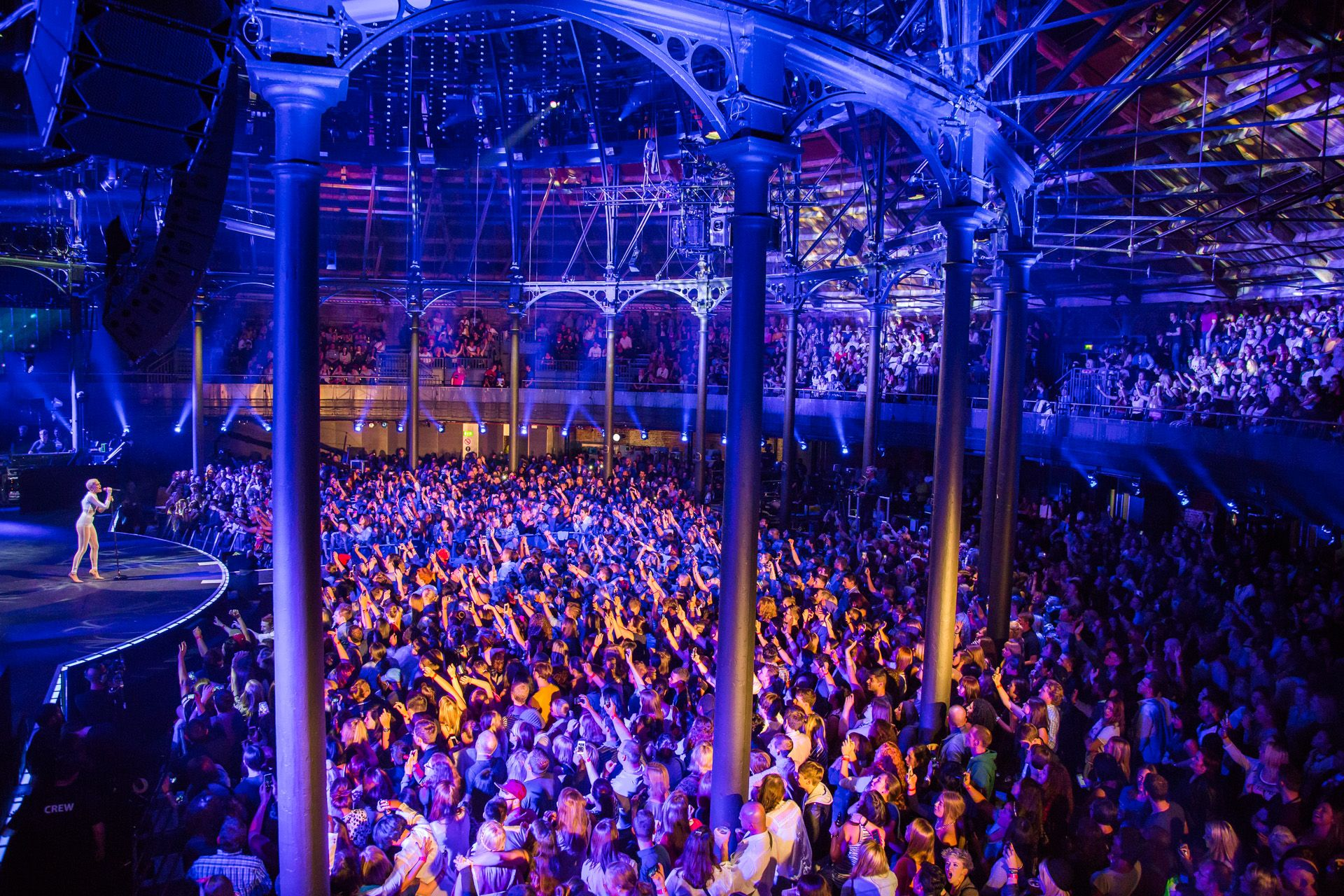 The Roundhouse London Google Search