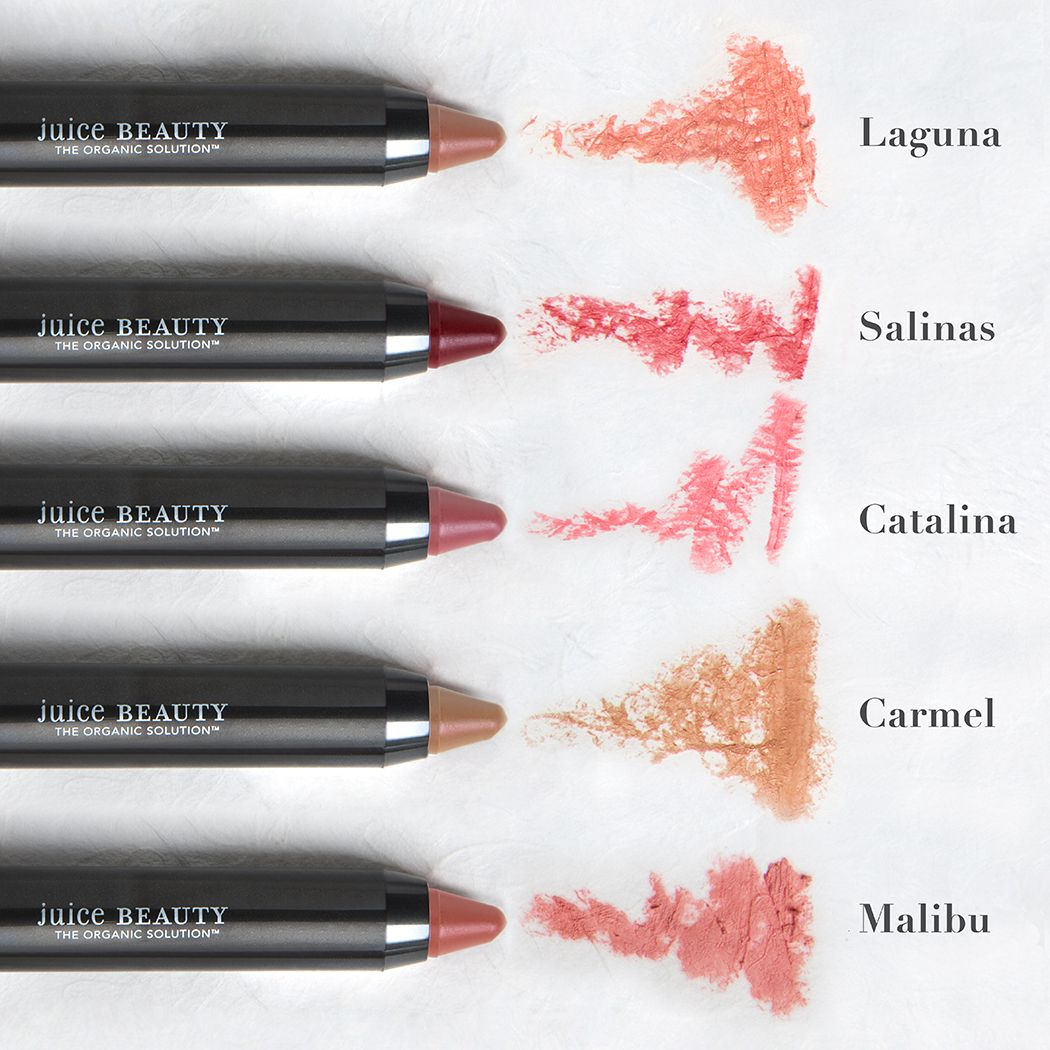 PHYTO-PIGMENTS Luminous Lip Crayon by Juice Beauty #20