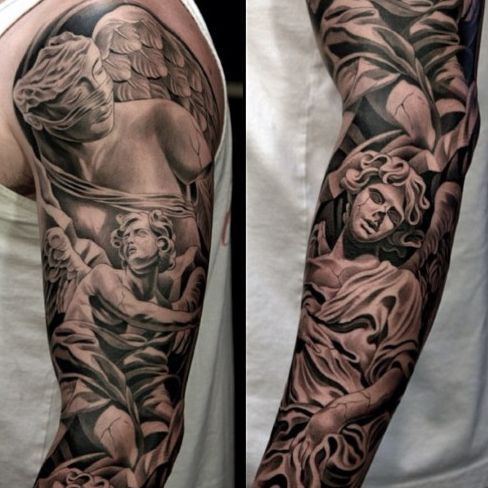 Ultimate List Of Tattoo Ideas Inspiration For 2020 Tattoo Designs Arm Tattoos For Guys Best Sleeve Tattoos Tattoo Designs Men