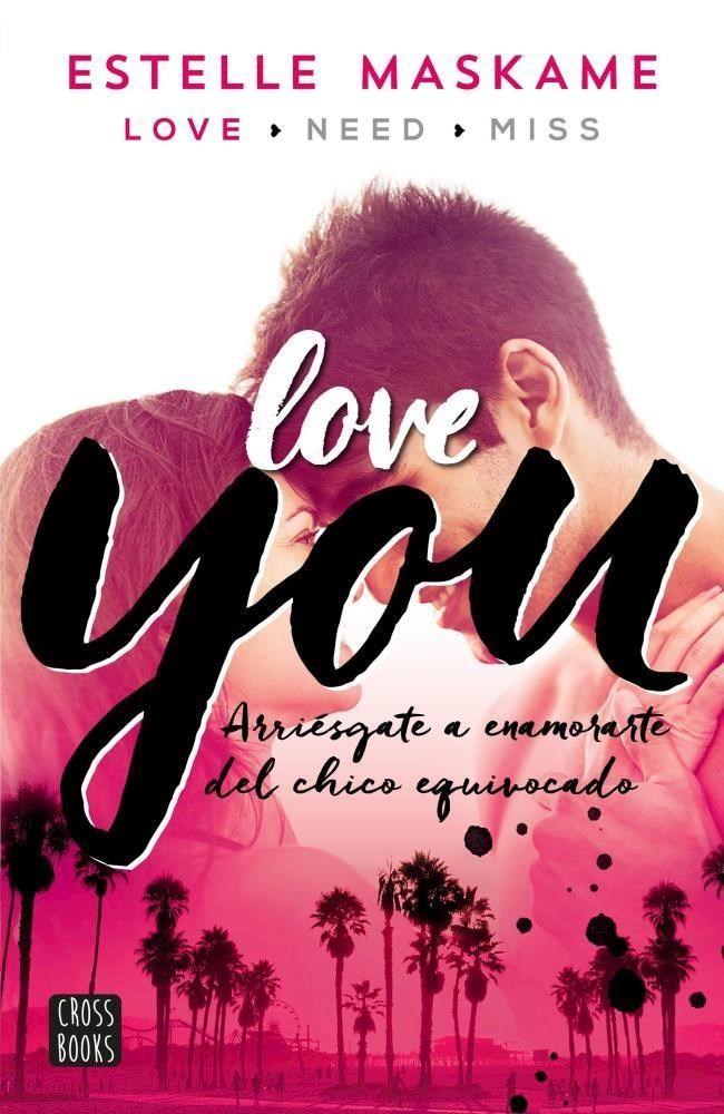 1 Love You Libros Para Leer Juveniles Libros Romanticos Love You Libro