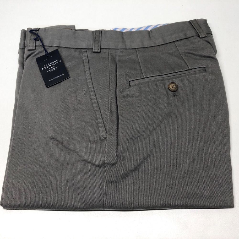 New Mens Unifirst Work Jeans