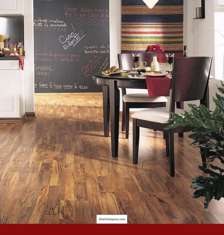 Wide Plank Wood Flooring Ideas, Laminate Floors Pictures In Homes