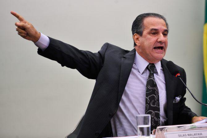 #URGENTE: Delator diz que dinheiro a Malafaia foi fruto de oferta e não de propina