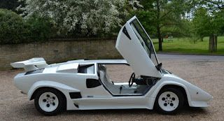 Lamborghini Countach For Sale Ebay Automotive Lamborghini