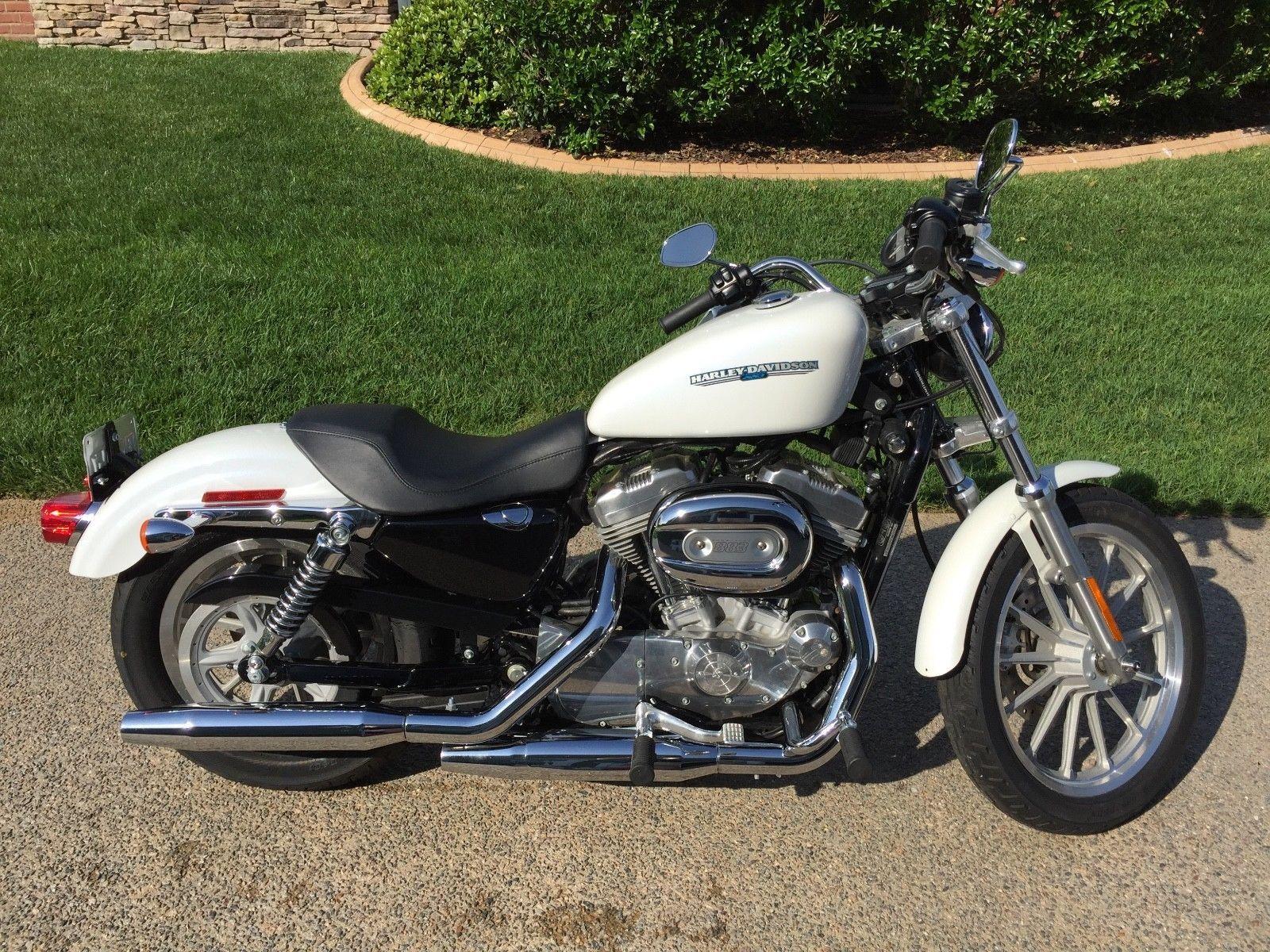 #harley 2006 Harley-Davidson Street 2006 HD Sportster 883 Low (XL883L)  please