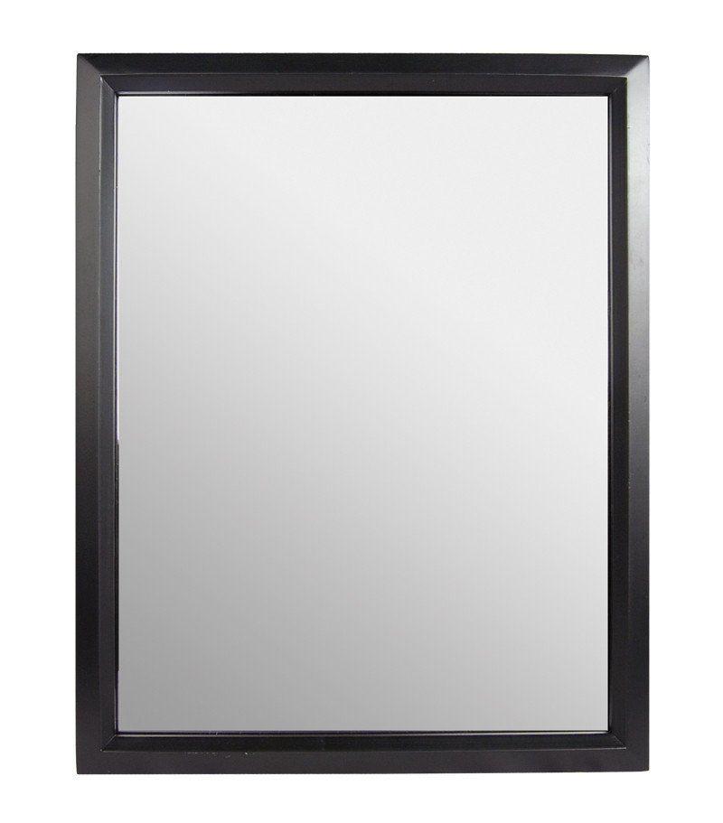 Black Frame Mirror HD Hidden Camera with Built-In DVR | Hidden ...