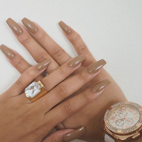Broke Girl Expensive Taste Shiny Nails Designs Coffin Nails Designs Cute Nails