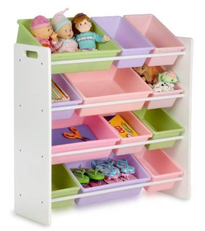 Toy Organizer spotted at Amazon