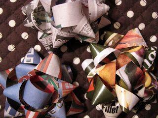 perfect bows