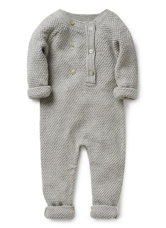 Baby Clothes Jumpsuits Newborn Clothes Jumpsuits   Double Breasted Jumpsuit   Seed Heritage