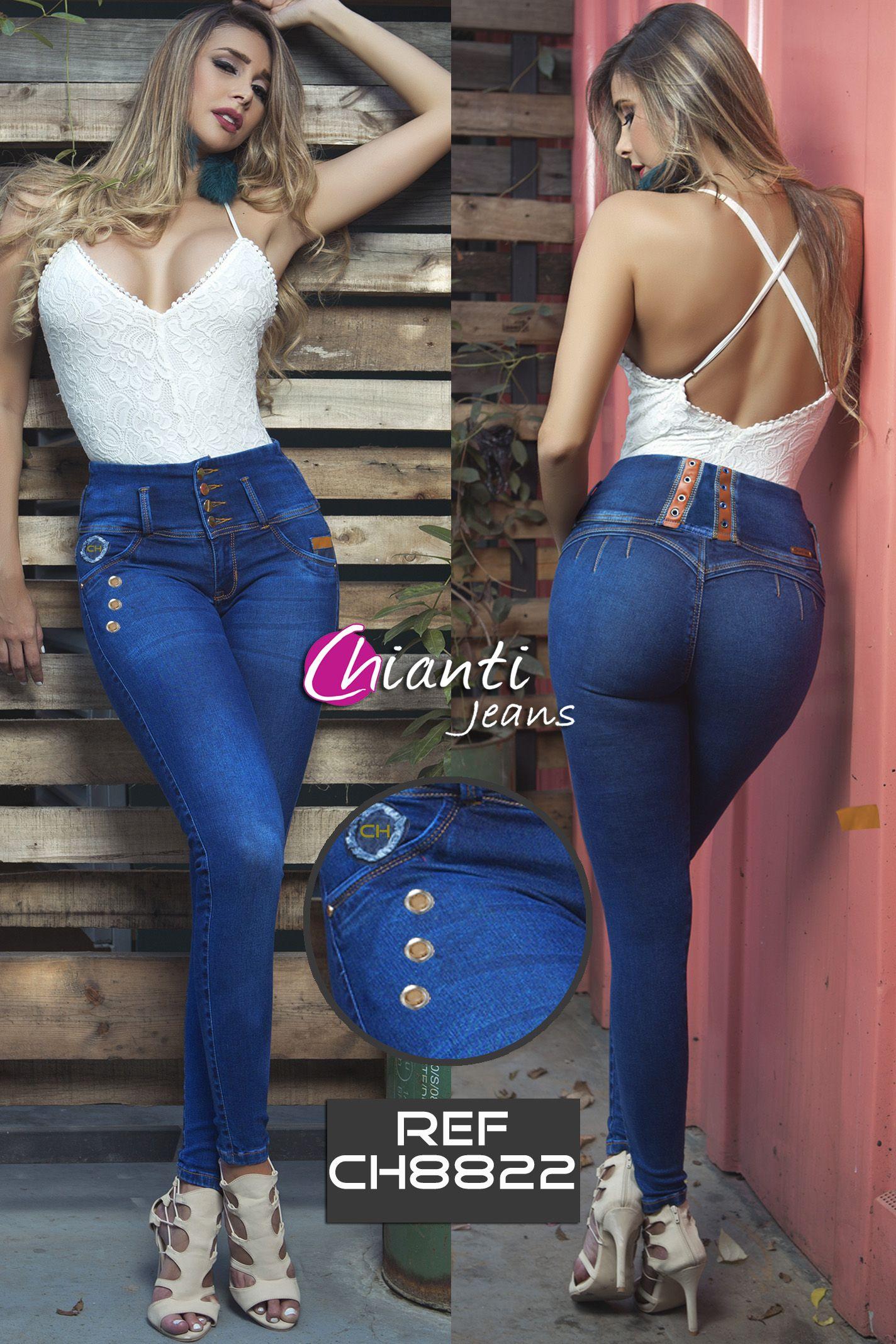 12 Ideas De Pantalones Colombianos Chianti Jeans Pantalones Colombianos Pantalones Pantalones De Colores