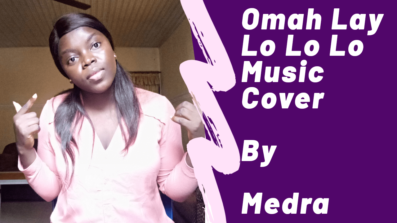 Video Omah Lay Lo Lo Music Cover In 2020 Music Covers Music Entertainment Video