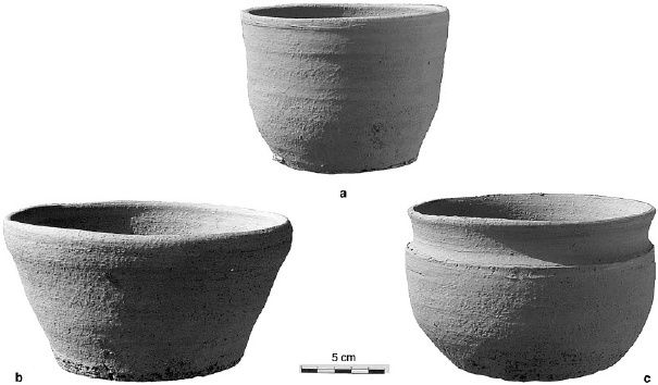 Revisiting the History of the Potter's Wheel in the Southern Levant | Roux Valentine - Academia.edu