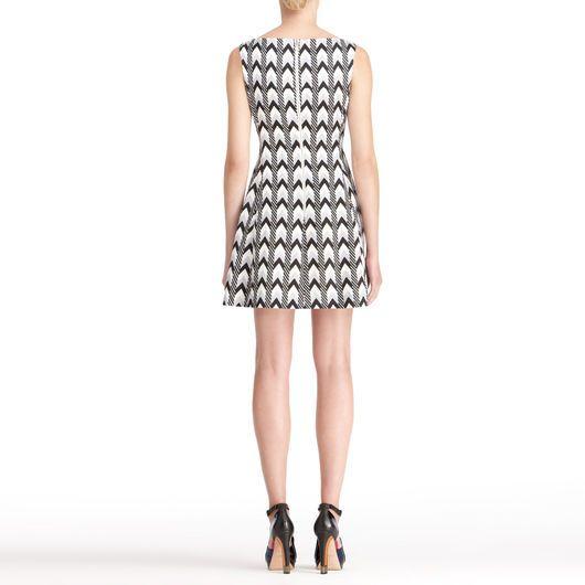 Tulip dress.