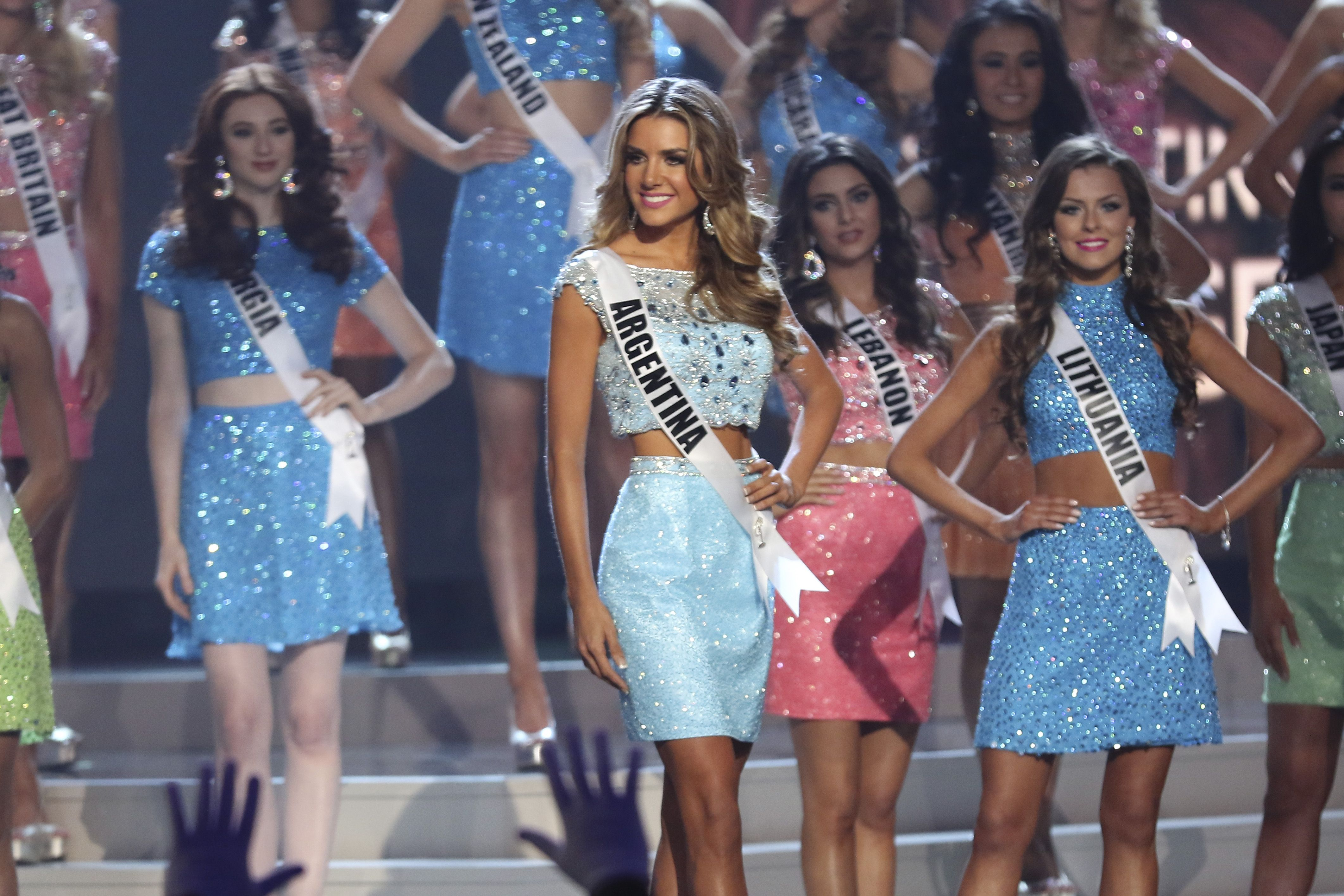 Miss Universo 2014