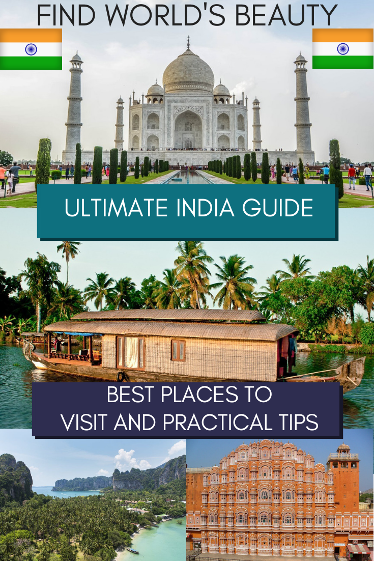 Journal The Best Places To Visit In India Cool Places To Visit India Travel Guide Places To Visit