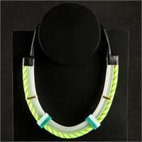 Twin Within tribal necklaces ~ Maketh The Man: http://www.maketh-the-man.com/2013/03/twin-within-tribal-necklaces.html