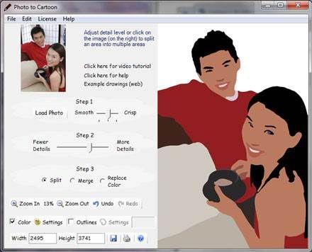 convert image to vector online free