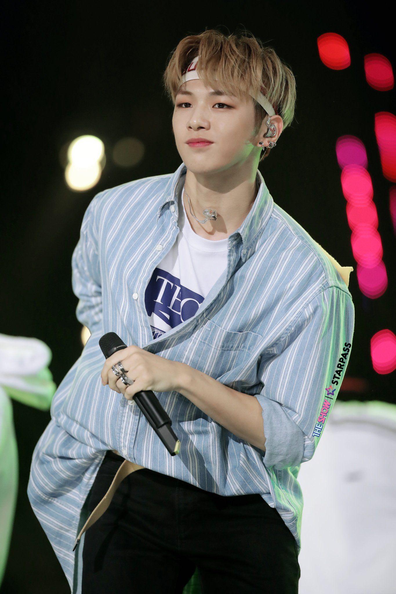 Kang Daniel