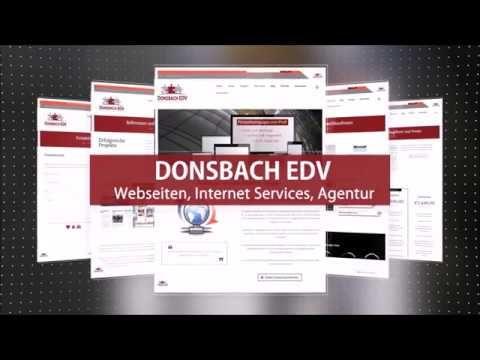 Donsbach EDV Trailer 2016