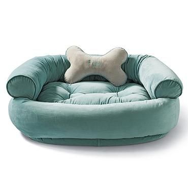 Frontgate Comfy Couch Pet Bed 99 I Love My Mutt Pinterest Pet Beds Dog And Pup