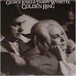 Golden ring george jones and tammy wynette
