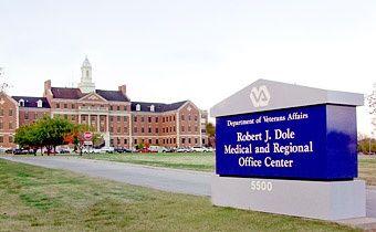 Audit More Than 1k Kansas Veterans Await Va Visits Medical Center Veterans Day Usa Veterans Administration