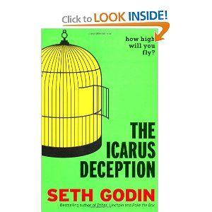 Icarus Deception the