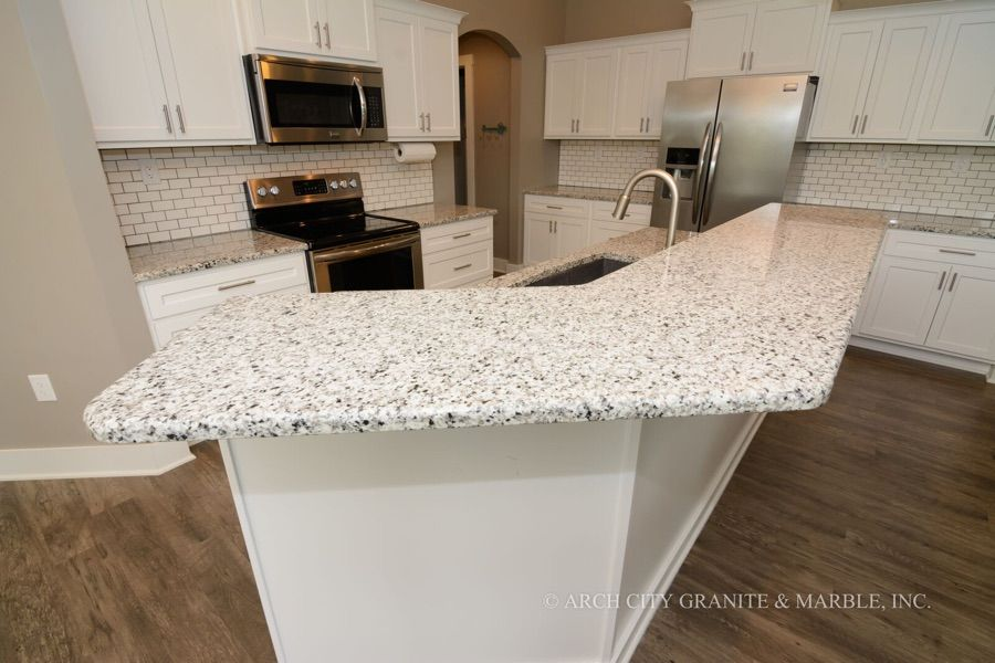 Best Image Result For Dallas White Polished Granite White 640 x 480