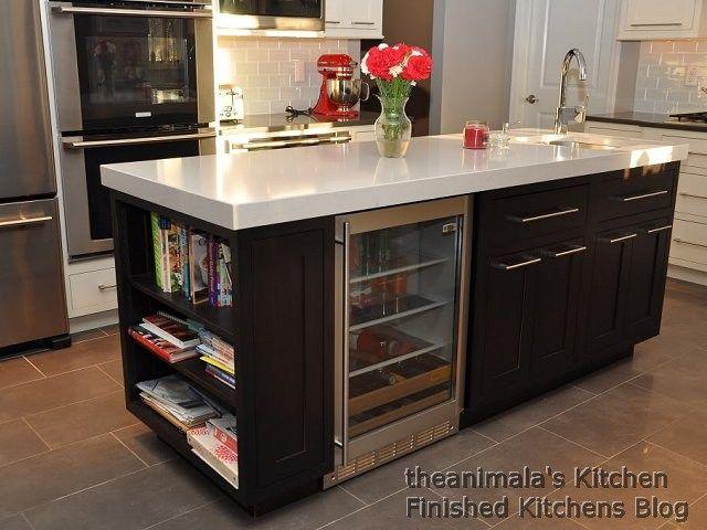 Finished Kitchens Blog Theanimala 39 S Kitchen Kitchen Inspiration Pinterest Kitchens