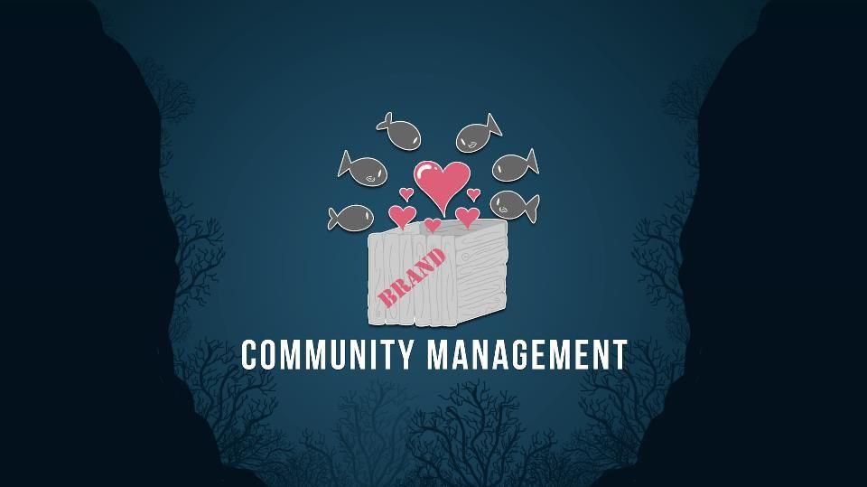 Creemos en mejores relaciones, generando comunicación de real valor mutuo. Empeñados en vincular y enlazar personas con tu marca, el concepto de Community Management llega a otro nivel, enfocados en el crecimiento de usuarios activos.