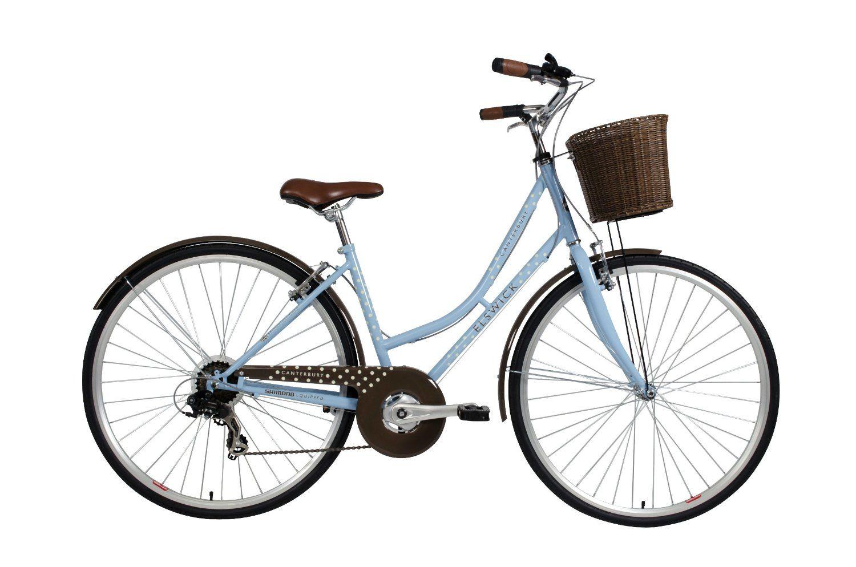 Elswick Women's Cantebury Comfort Bike Amazon.co.uk