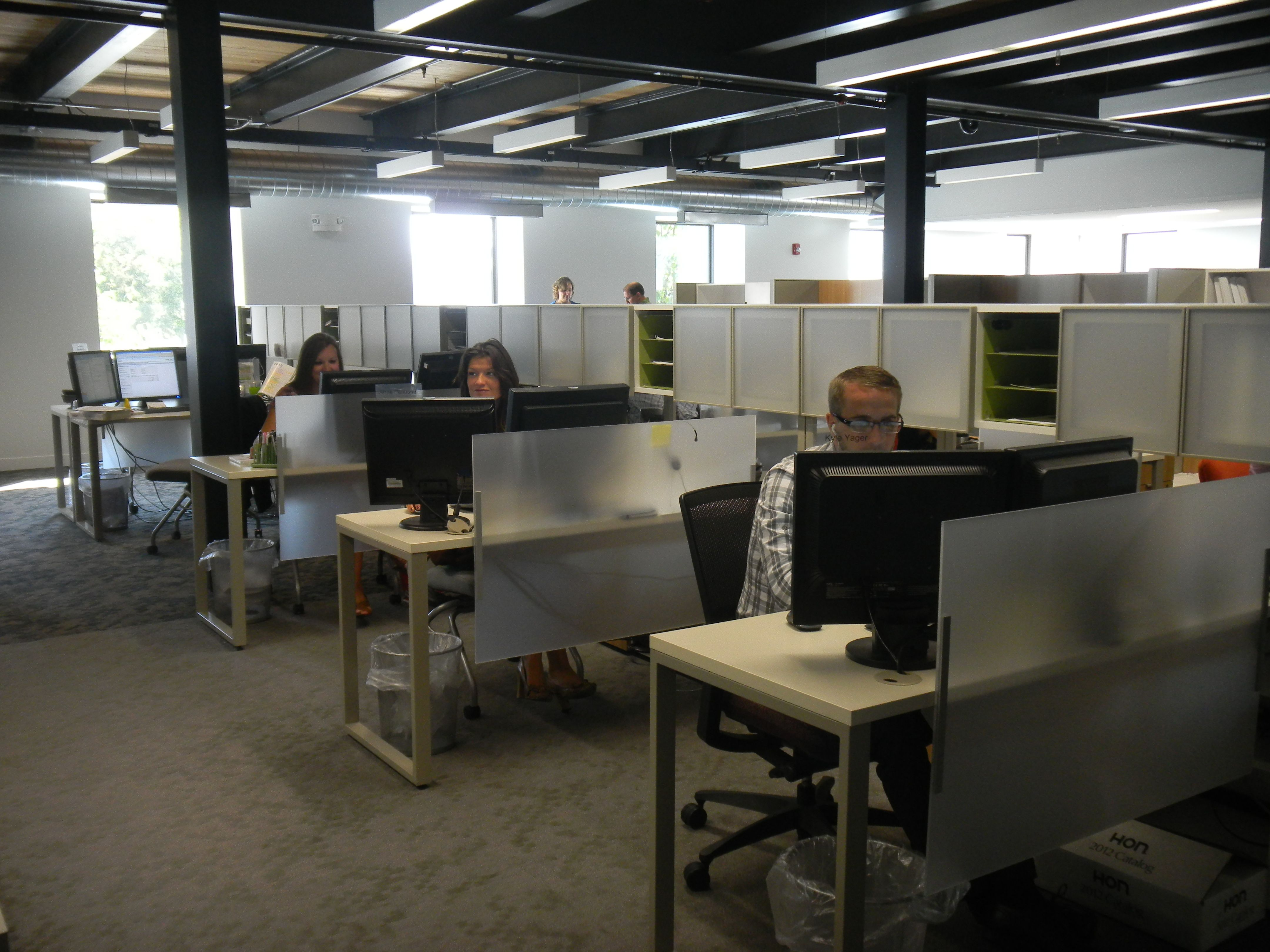 Front To Back Office Space Pinterest Office Spaces