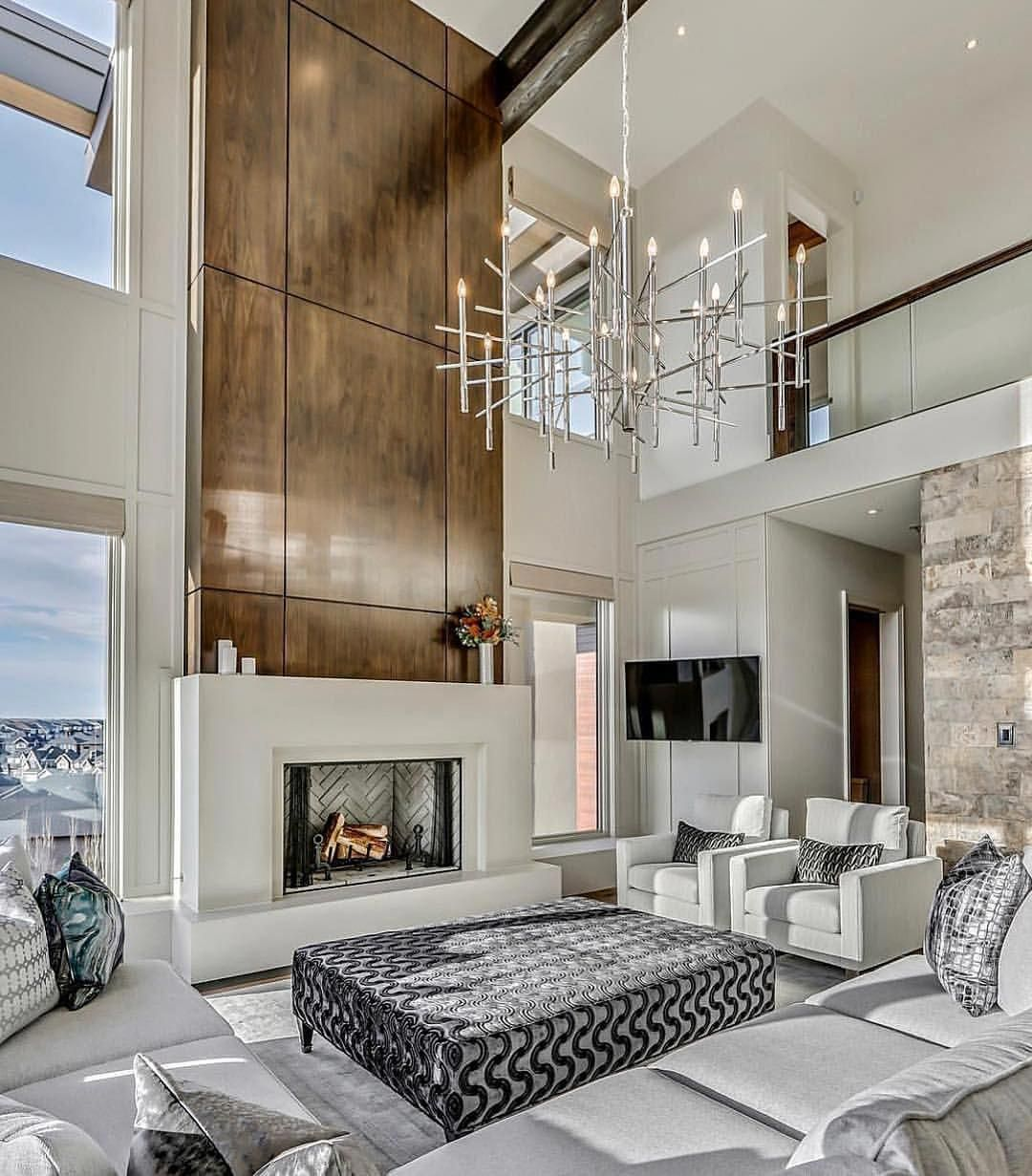 What Is The First Thing That Caught Your Eye In This Family Room