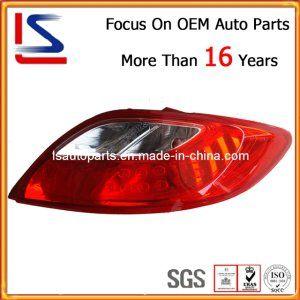 Hot Item Auto Rear Tail Light For Mazda M2 Demio 2008 Ls Mzdl 036 Tail Light Light Mazda