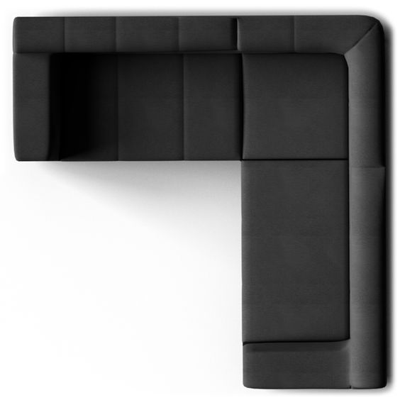 Pin By Danny Patel On Blocks Furniture Sofa Top View