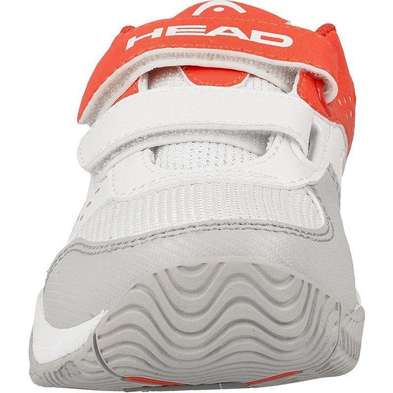 Buty Tenisowe Head Lazer Velcro Jr 275316 Nike Air Force Sneaker Velcro Sneakers Nike