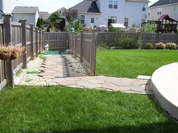 A good looking backyard toilet area for dogs   Backyard ...