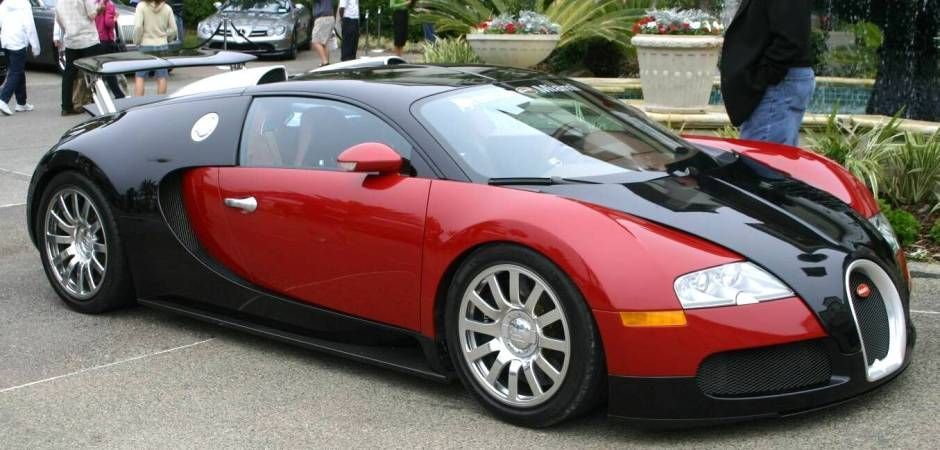 exotic cars google search