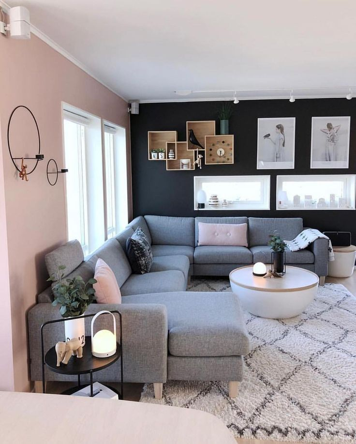 65 grey living room ideas for gorgeous and elegant spaces 61 images
