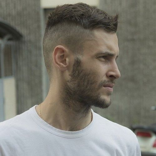 Hairstyle Men 2015 Undercut HairStyle On Pinterest Men Hair